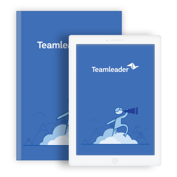 E-book: hoe je je ideale klant aantrekt en identificeert