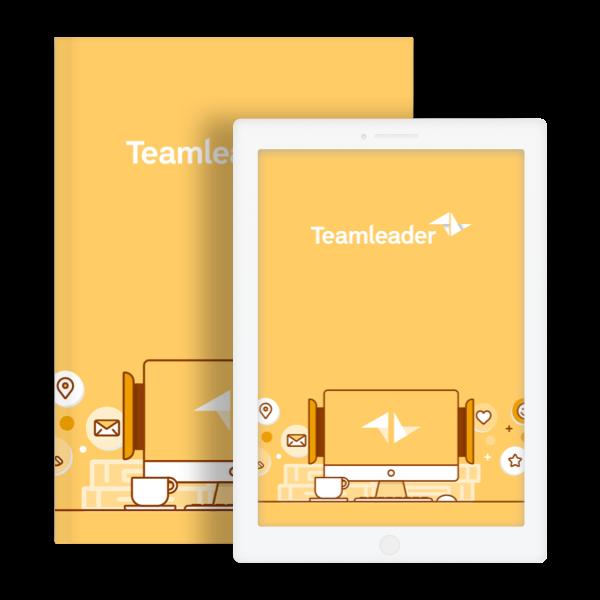 Ebook: optimaliseer je sales