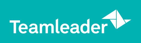 Teamleader Logo on mint
